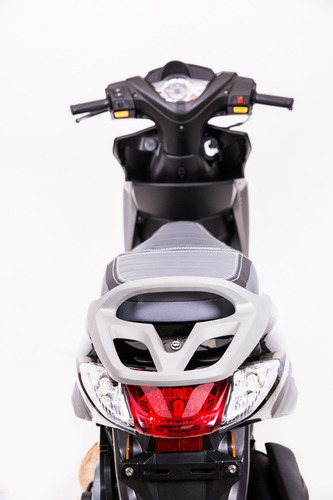 zanella styler 150 rt  0km 2019 zeta motos