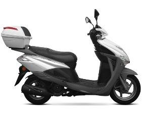 zanella styler 150 rt 150cc 0km unomotos