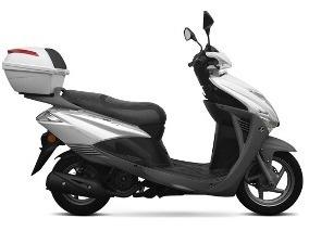 zanella styler 150 rt scooter  unomotos