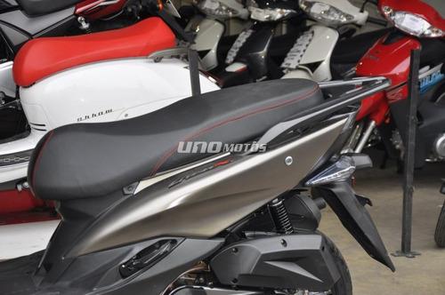 zanella styler 150 scooter 150