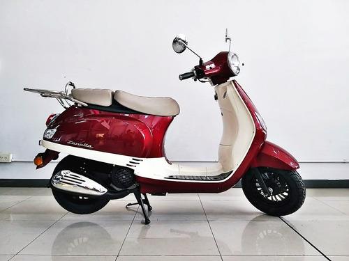 zanella styler 150 scooter 2020 tarjeta cuotas ahora 18