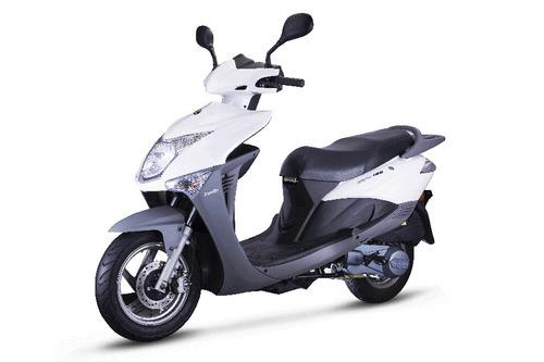 zanella styler 150 scooter