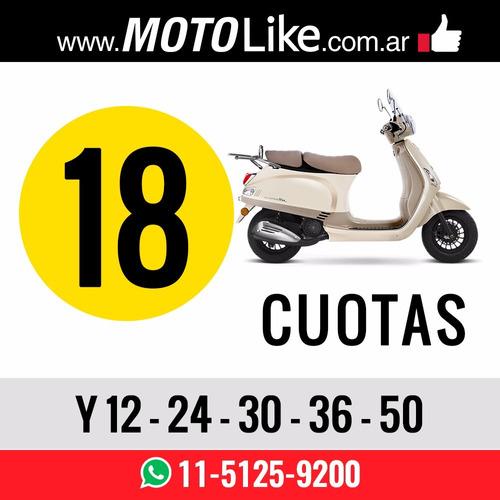 zanella styler 150 scooter moto