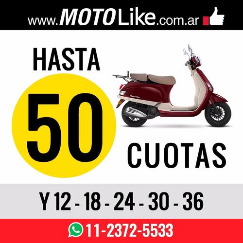 zanella styler 150 z3 classic vintage scooter cub vespa moto