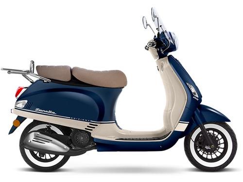 zanella styler 150 z3 edicion limitada