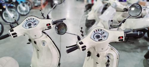 zanella styler 150cc exclusive // 0km-envios a todo el país!
