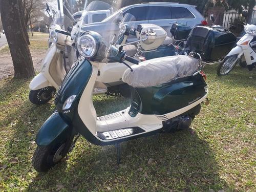 zanella styler 150cc exclusive
