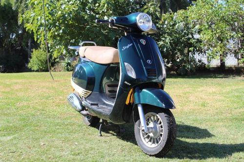 zanella styler 50cc