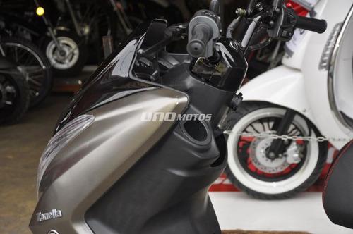 zanella styler cruiser 150 x scooter