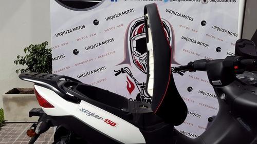 zanella styler cruiser moto scooter