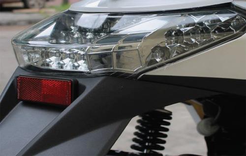 zanella styler  cruiser r16 - scooter automatico