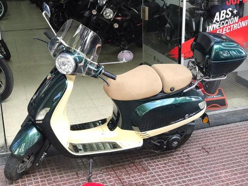 zanella styler exclusive z3 150cc