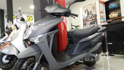 zanella styler lt 150 0km scooter 2019 ciclomotor 999 motos
