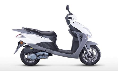 zanella styler lt 150 0km scooter ciclomotor elite 999 motos
