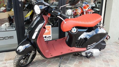 zanella styler prima 150 0km 2018 scooter 999 motos quilmes