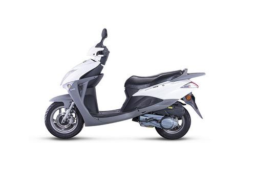 zanella styler rt 150 0km scooter ciclomotor automatica