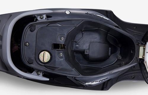 zanella styler rt 150 0km scooter ciclomotor elite econo