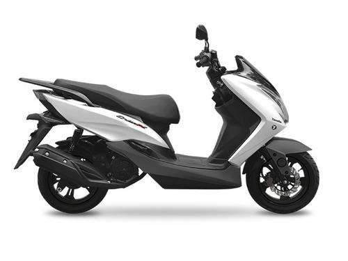 zanella styler scooter