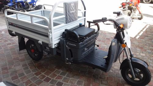 zanella tricargo 125 0km carro carga triciclo motocarro