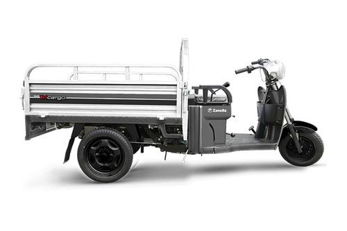 zanella tricargo 125 lt utilitario carga triciclo