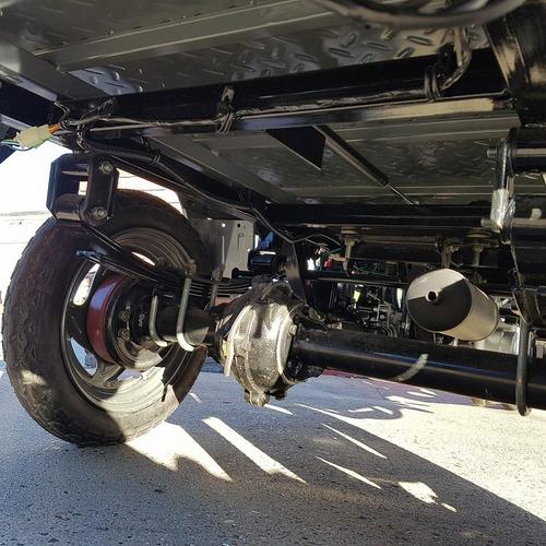 zanella tricargo 125cc - financiacion!!!!