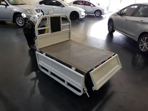 zanella tricargo maz 125cc volcadora 0km financio