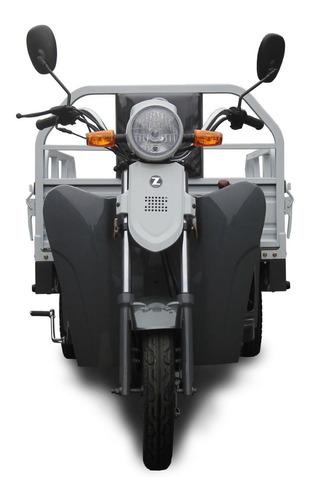 zanella tricargo motos