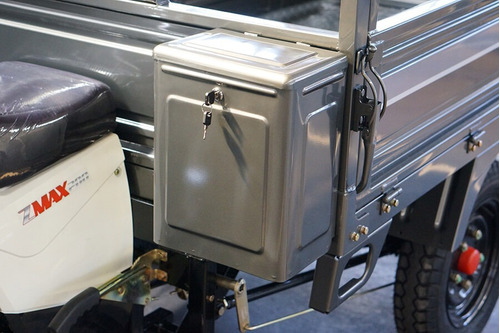 zanella tricargo z max 200 z3, utilitario cargo black friday