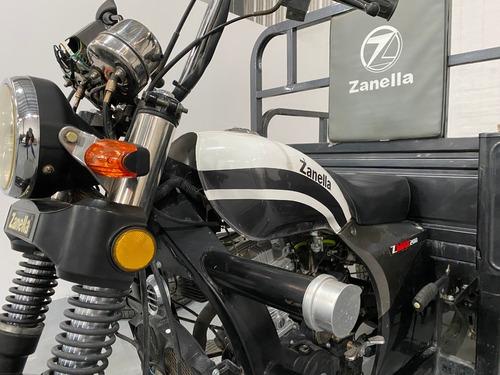 zanella z-max 200