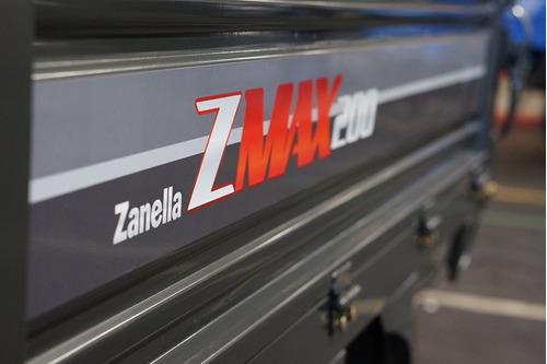zanella z-max 200 tricargo 2017 0km financiamos