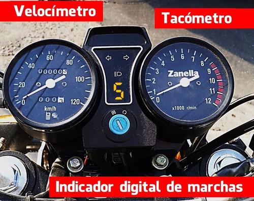 zanella z max 200 z3 ultilitario de carga triciclo