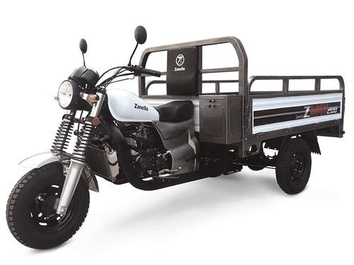 zanella z4 tricargo triciclo z max, utilitario, food truck.