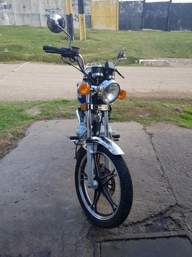 zanella zanella custom 125