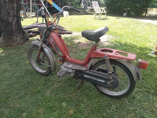 zanella zanella v1 a pedales