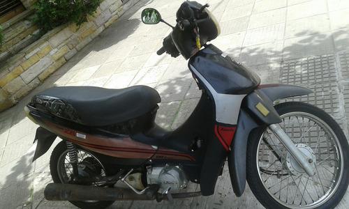 zanella zanella zb....110 cc