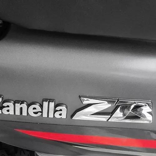 zanella zb 110 automatica, entrega inmediata