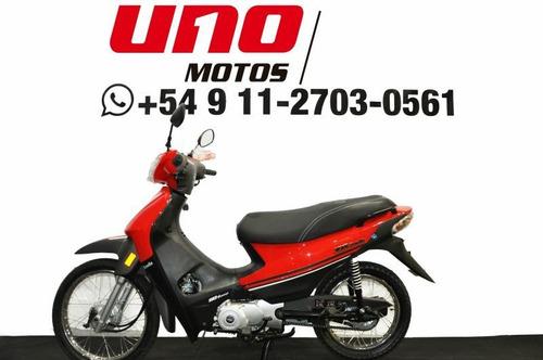 zanella zb 110 base 0km econo 1motos delivery