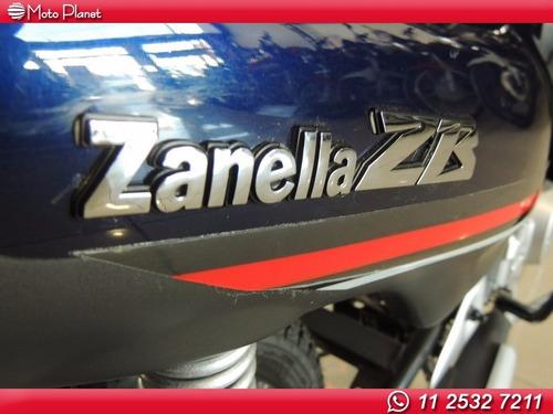 zanella zb 110 base 2017 0km precio ahora 12 ahora 18 dni