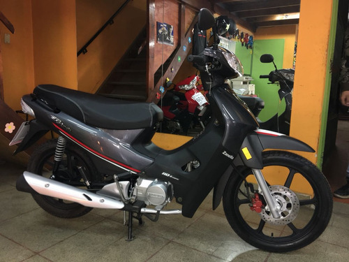 zanella zb 110 full 0km - tamburrino motos