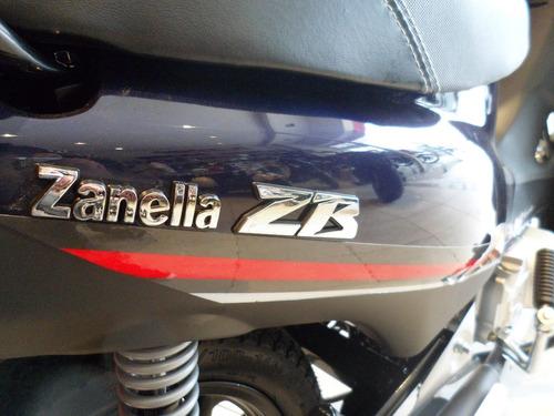 zanella zb 110 full aleacion disco / wabe / crypton (34)