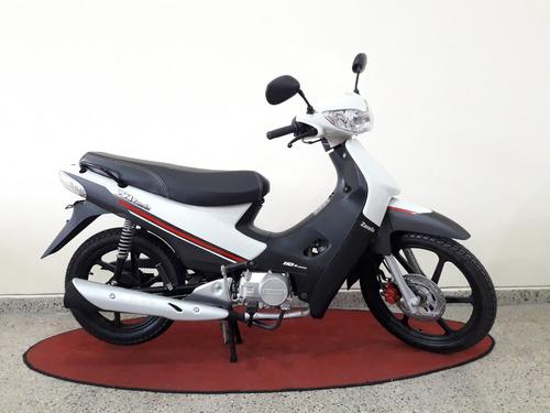zanella zb 110 full moto 0km haedo ruggeri motos
