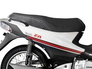 zanella zb 110 la mejor finaciacion