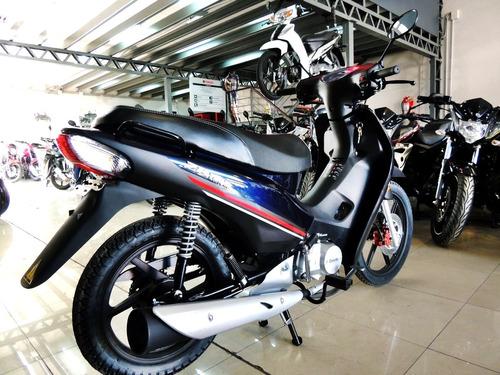 zanella zb 110 z1 0km full financiá 100% solo dni motonet