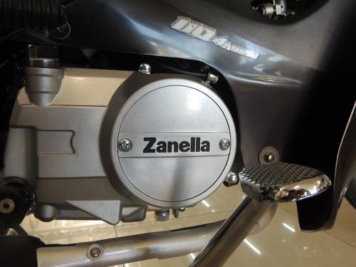 zanella zb 110 z1 base 2020 0km ahora 18 cuotas
