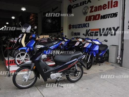 zanella zb 110 z1 base new  motomel blitz 110