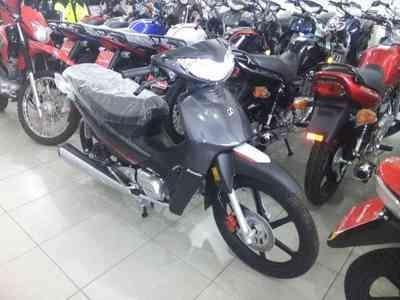 zanella zb 110 z1 full 0km. 100% financ bb motonautica