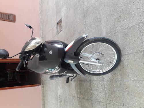 zanella zb 110cc.
