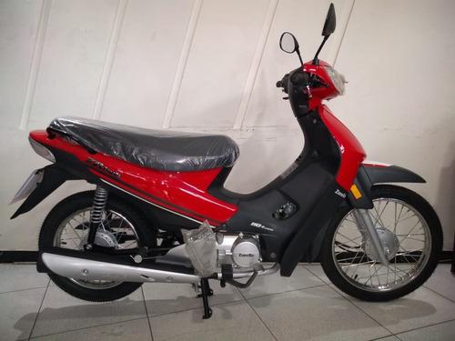 zanella  zb 110cc
