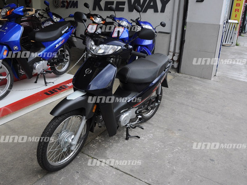 zanella zb 110cc base 0km simil smash