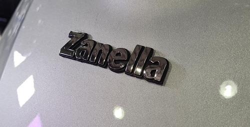 zanella zb 110cc full llanta disco 0km envios a todo el pais